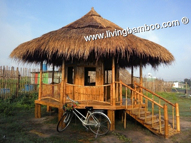TAM BAMBOO HOUSE