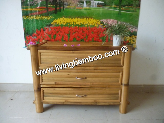 Bamboo Cabinet-FRESNO CABINET