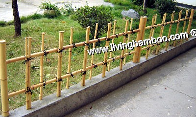 Bamboo Fence-DI LINH FENCE