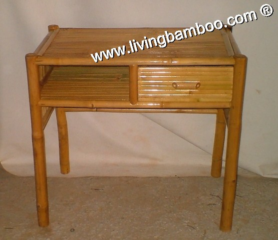 Bamboo Desk-BAHRAIN DESK