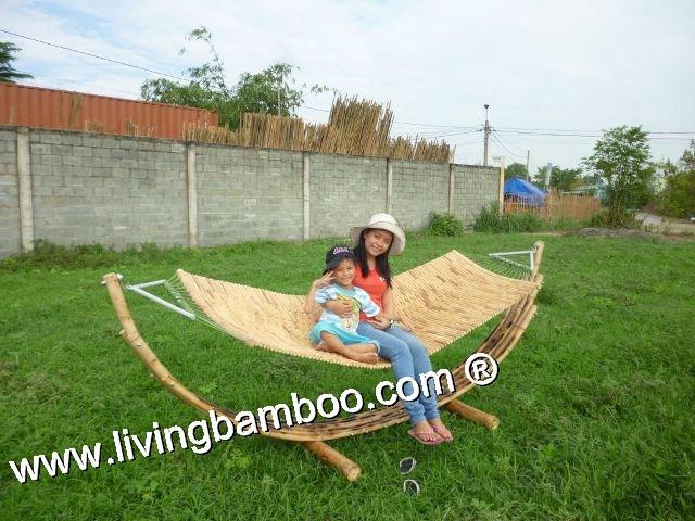bamboo hammock kalamata hammock     bamboo hammock  rh   livingbamboo
