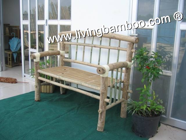 Bamboo Bench-KARY BENCH