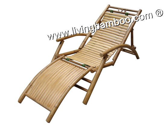 Bamboo Relax Chair-NGU HANH SON CHAIR