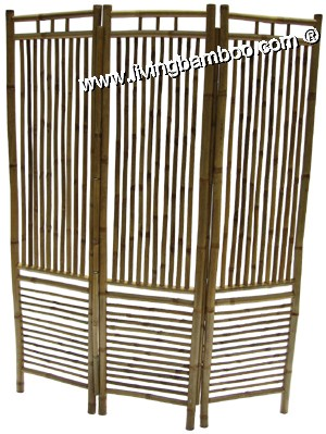Bamboo Screen and Partition-HA NOI PARTITION