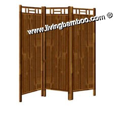 Bamboo Screen and Partition-PARAGON PARTITION