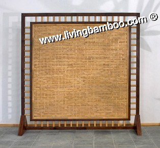 Bamboo Screen and Partition-CHAU DOC PARTITION