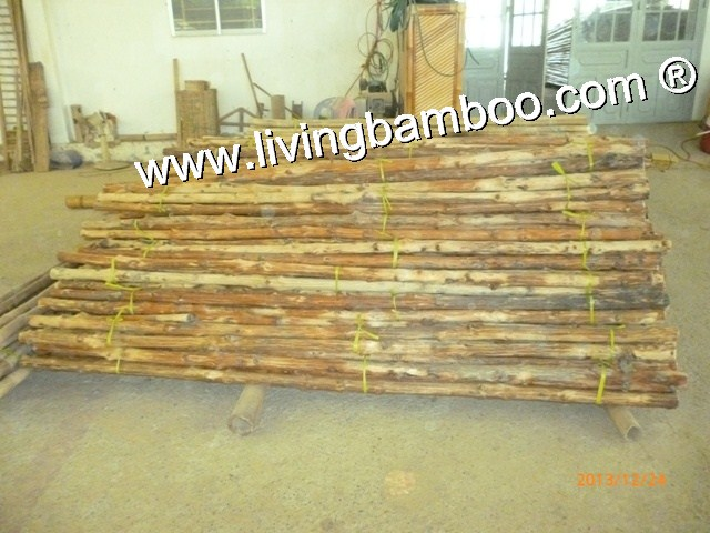 Bamboo Natural Meterial-DELTA RIVER POLE 4'