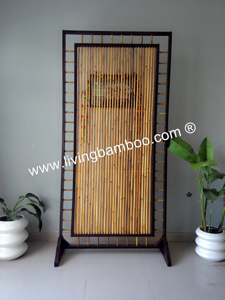 Bamboo Screen and Partition-CHAU DOC 2 PARTITION