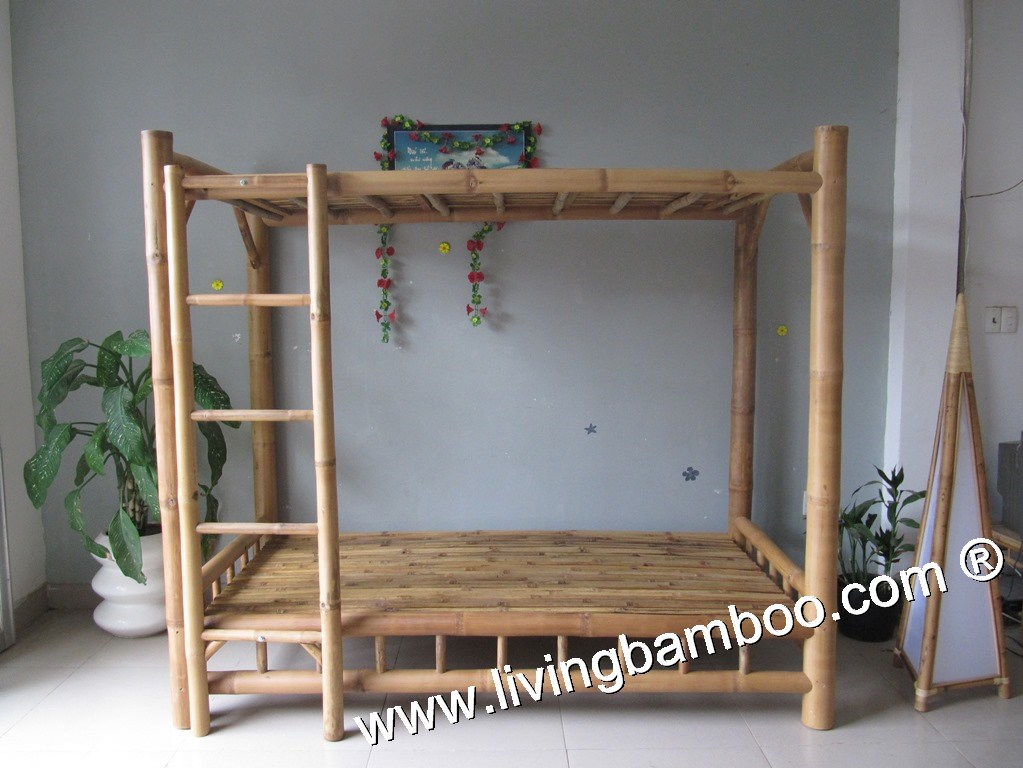 -TIAGO BUNK BED