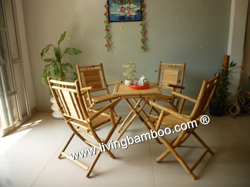 antwerp dining table bamboo company furniture